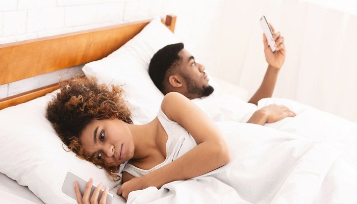 Why you are dealing with the unhappy marriage