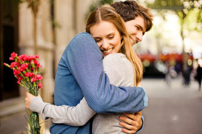 Healthy Relationship with Loved One