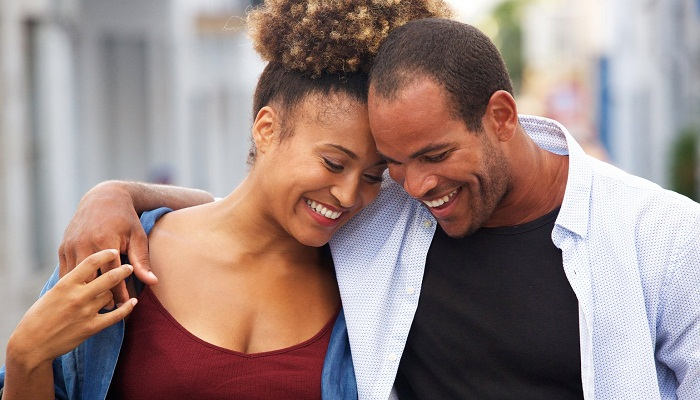 How to build a strong and healthy connection with your partner