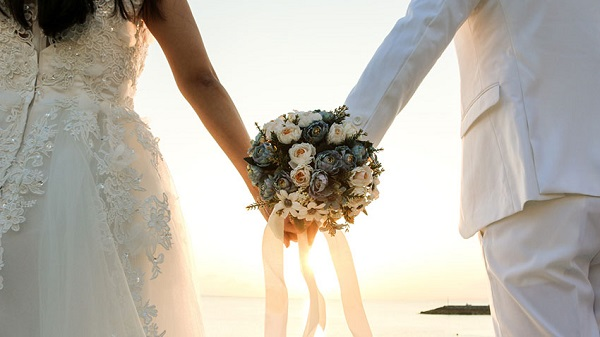 many marriages will happen in your life