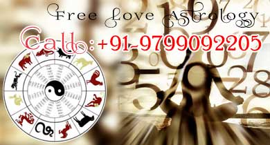 Free Love Astrology
